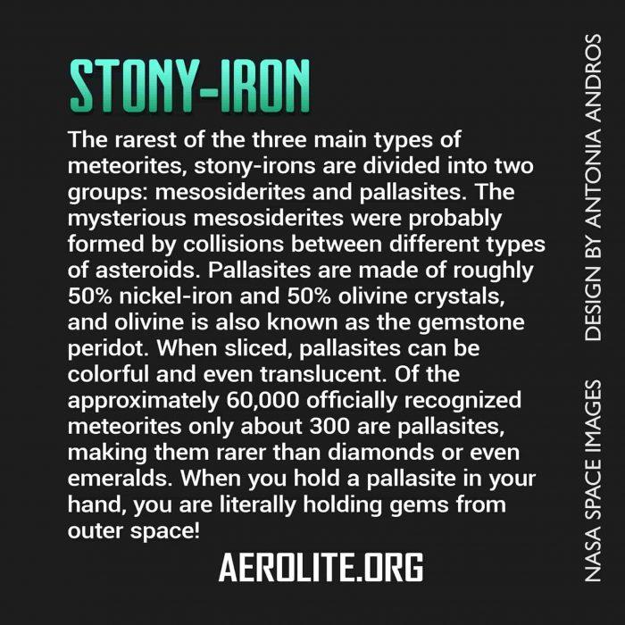 Stony-Iron Membrane Box Back