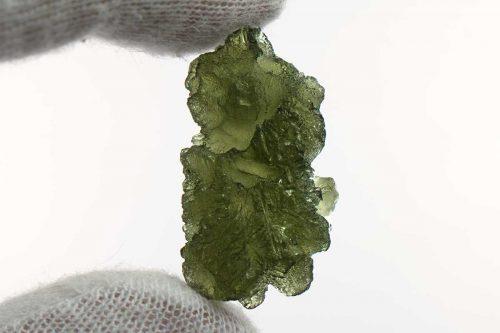 Moldavite 5.1 Grams